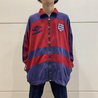 "90s ""UMBRO"" track jacket"