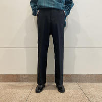 70s~ semi-flare slacks pants