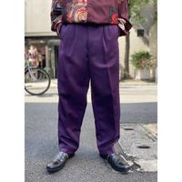 90s 3tucks slacks pants (PPL)