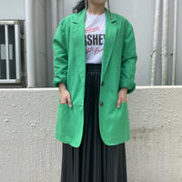 90s tailored jacket (GRN)