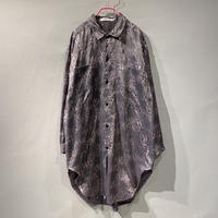 "80s ""ESPRIT SPORT"" L/S long shirt"