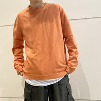 """ Calvin Klein"" cotton knit sweater"