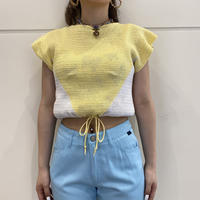 old summer knit tops