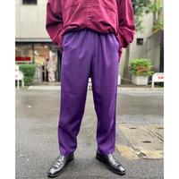 90s〜 easy slacks pants