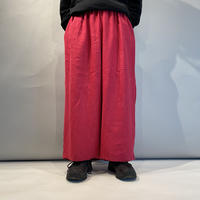 """""""FLAX"""" wide easy pants"""