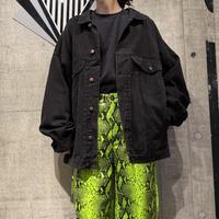 90s oversized tracker jacket