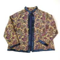 Frill gobelins jacket