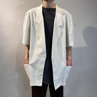 90s〜s/s tailored jacket