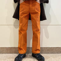 80s〜corduroy slim pants (ORG)
