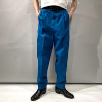 90s deadstock 3tucks slacks pants