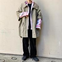"""""""DKNY JEANS"""" oversized s/s coat"""