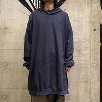 """KINGSIZE"" oversized hoodie"