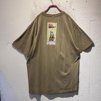 "old ""NIKE ACG"" printed T-shirt"
