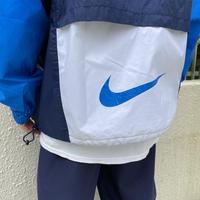 """90s~ """"NIKE"""" nylon jacket"""