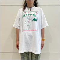 90s print t-shirt
