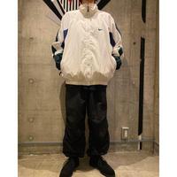"""90s〜 """"NIKE"""" nylon jacket"""