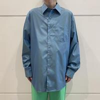 L/S shiny shirt