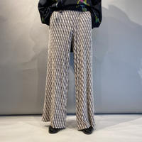 design wide easy pants
