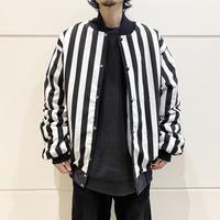 referee puffer jacket