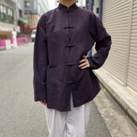 L/S China shirt