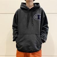 """Champion"" big logo hoodie"