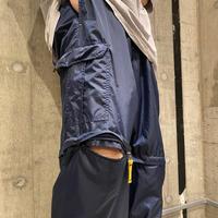 00s 3way nylon pants