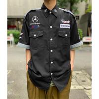90s S/S racing shirt