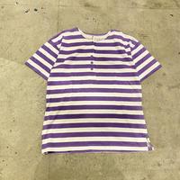 00s striped tee