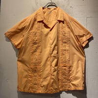 oversized S/S Cuba shirt