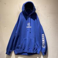 "90s〜 ""YAMAHA"" hoodie sweat shirt"