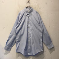 """Brooks Brothers"" button-down shirt"