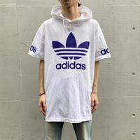 adidas hoodie S/S shirt