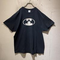 parody printed T-shirt