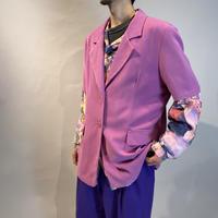 90s s/s tailored jacket