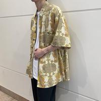 """""""HARLEY-DAVIDSON"""" all patterned L/S shirt"""