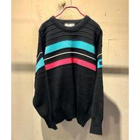 old design ski knit