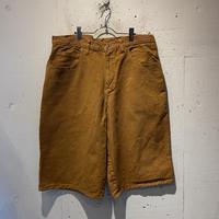 """80s〜 """"CROSS COLOURS"""" denim half pants"""