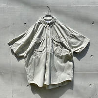 """Columbia"" PFG S/S shirt(BEG)"