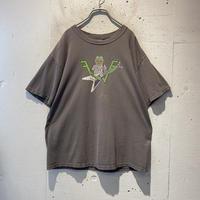 """00s """"weezer"""" × Kermit T-shirt"""