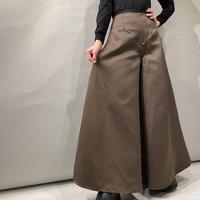 super wide design pants