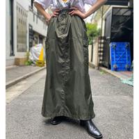 90s〜 nylon design skirt