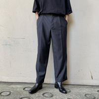wide slacks pants