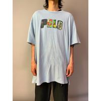"""90年代 """"POLO SPORT"""" プリントTシャツ"""