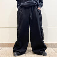 """""""TRIPP nyc """"  extra wide design pants"""