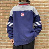 90s~ adidas design sweat shirt