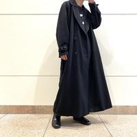 """Calvin Klein"" oversized wool coat"