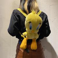 """""""LOONEY TUNES"""" tweety bird mini bag"""