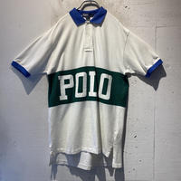 90s POLO by Ralph Lauren polo shirt