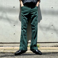 70s flare slacks pants