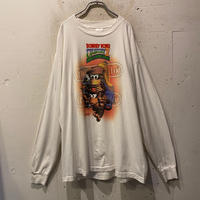 "90s ""DONKEY KONG COUNTRY2"" L/S tee"